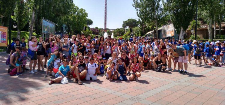 Colonias Urbanas de Verano 2019