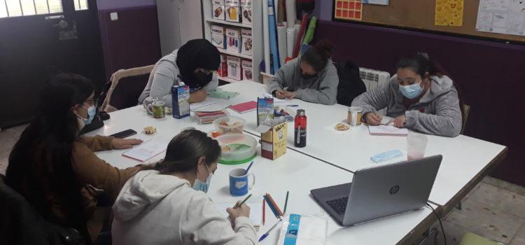 Proyecto KIERO: más cerca de las familias